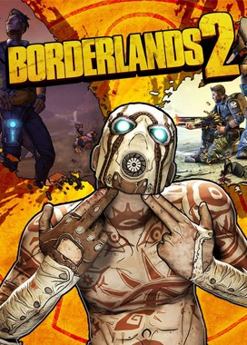 Borderlands 2 Player Count - GitHyp