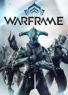 Warframe Player Count - GitHyp