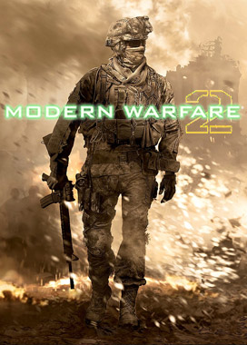 Call of Duty: Modern Warfare 2 – Multiplayer Player Count - GitHyp