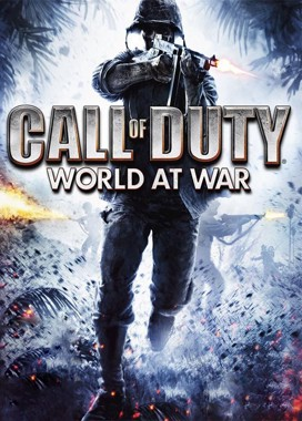 Call of Duty: World at War Player Count - GitHyp