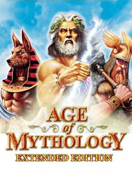 Age of Mythology: Extended Edition Player Count - GitHyp
