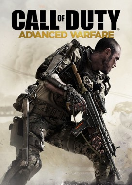 Call of Duty: Advanced Warfare – Multiplayer Player Count