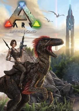 ARK: Survival Evolved Player Count - GitHyp