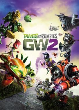 Plants vs  Zombies: Garden Warfare 2 Player Count - GitHyp