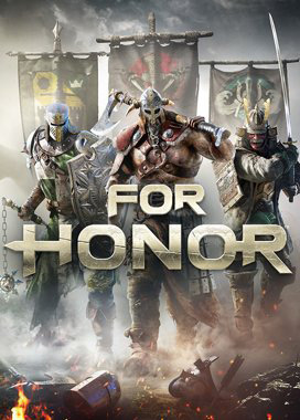 For Honor Player Count - GitHyp