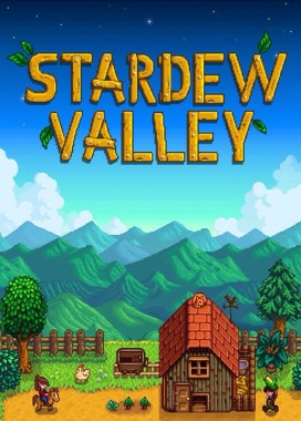Stardew Valley Player Count - GitHyp
