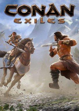 Conan Exiles Player Count - GitHyp