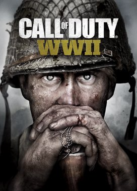 Call of Duty WWII Multiplayer Player Count - GitHyp